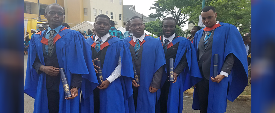 UTech, Ja. leads the way in animation training at the tertiary level