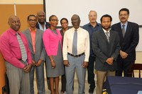 University of Technology, Jamaica Establishes Press