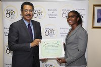 University of Technology, Jamaica Receives Accreditation for its Bachelor of Science in Science and Education
