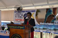 UTech Alumni Association Announces Plans for Annual 5K Walk, Run for Excellence