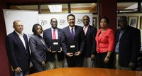 UTech, Jamaica and Bureau of Standards, Jamaica sign Memorandum of Understanding to Expand the teaching of Metrology