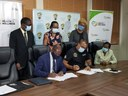UTech, Jamaica and Ministry of Health & Wellness  Sign Agreement for Healthcare Professional Leadership Course