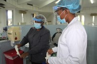UTech, Jamaica Forges Ahead with Hands-on Oral Health Training in Spite of COVID-19 Pandemic