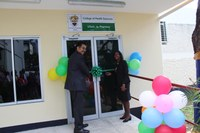 UTech, Jamaica Opens new State-of-the-art Pharmacy