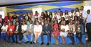 UTech, Jamaica Students Receive Carreras Scholarships and Bursaries