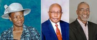 UTech, Jamaica to Confer Honorary Degrees on Dorcas White, Keith Amiel and Eric Crawford