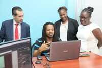 World Bank Supports Capacity Building of Animation Programme at UTech, Jamaica
